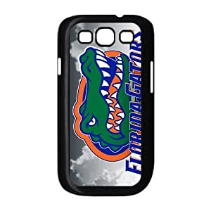 Customize NCAA Basketball Team Florida Gators Back Cover Case for Samsung Galaxy S3 i9300