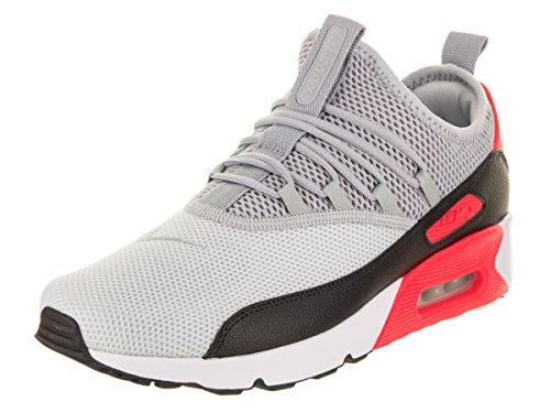 Grey 2 Ginnastica Nike Red Free Black Scarpe Da Nsw Run Uomo Zwn1HA1qCW