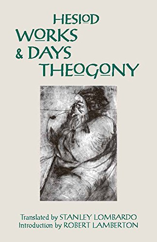 Works+Days/Theogony