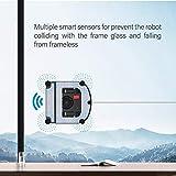 Robot Window Cleaner, COAYU CW902 Window Cleaning