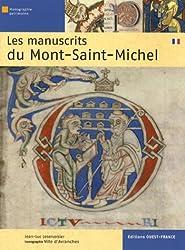 Les manuscrits du Mont-Saint-Michel