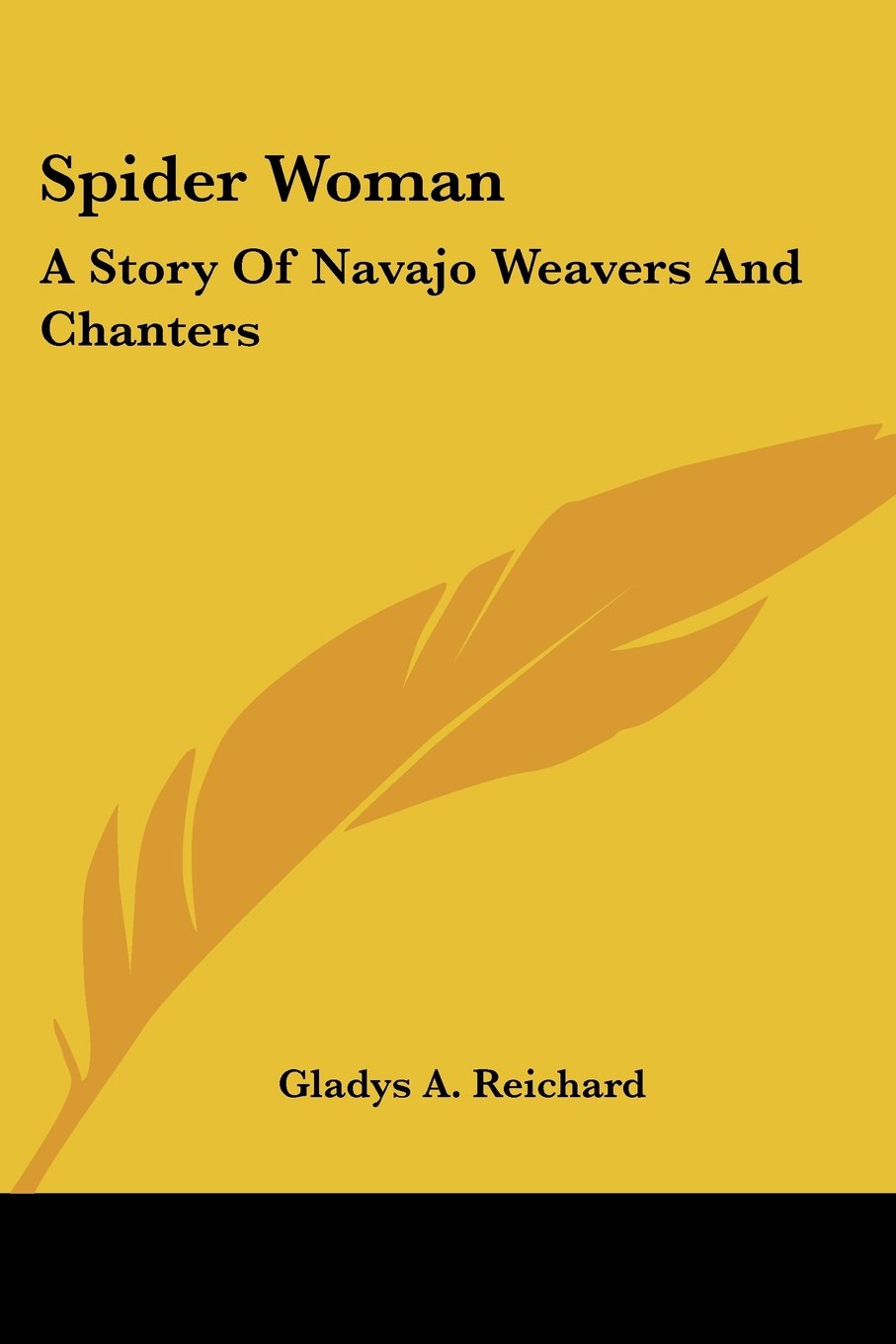 Download Spider Woman: A Story Of Navajo Weavers And Chanters pdf epub