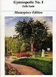 img - for Gymnopedie No. 1 * Satie * Masterpiece Edition book / textbook / text book