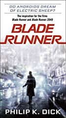 A masterpiece ahead of its time, a prescient rendering of a dark future, and the inspiration for the blockbuster film Blade Runner By 2021, the World War has killed millions, driving entire species into extinction and sending mankind off-plan...