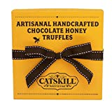 Wildflower Honey Truffles by Catskill Provisions (9 piece)