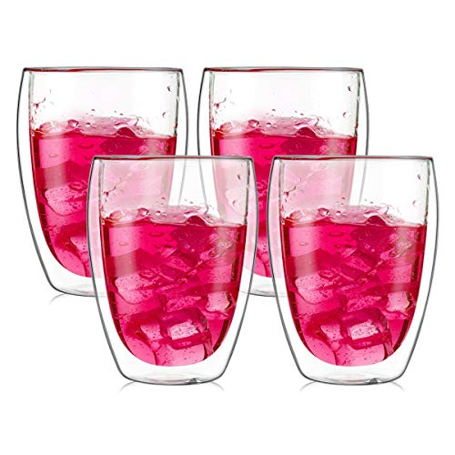 heat resistant drinking glasses - 3