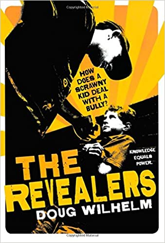 Image result for book The Revealers