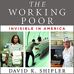 The Working Poor Audiobook