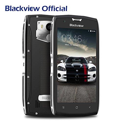 Rugged Mobile Phone, Blackview BV7000 IP68 Smartphone Waterproof Dustproof...