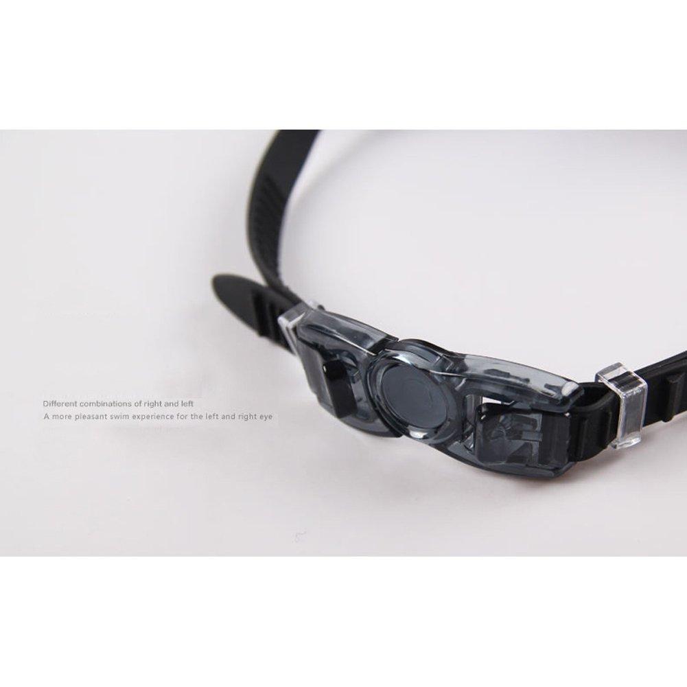 Schwimmen Gläser Kinder Unisex HD wasserdichte Anti-Fog Anti-Fog Anti-Fog professionelle Schwimmen Ausrüstung Spa Taucherbrille B07C7LQ6DR Schwimmbrillen Großer Verkauf 79be78