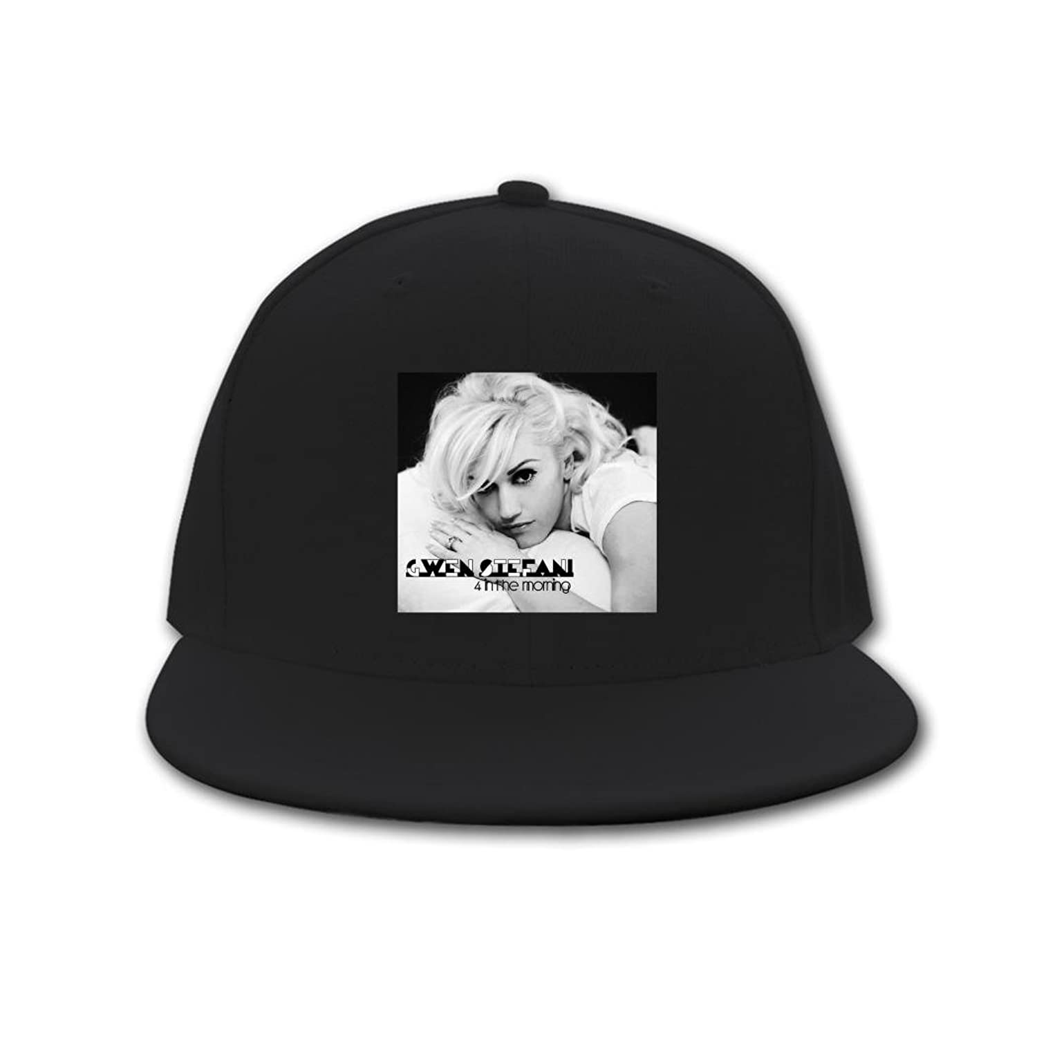 LLY dope Gwen Stefan poster Opeeda Adjustable Hip Hop Hats Caps For Men/Women