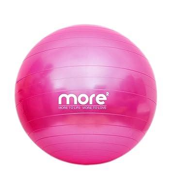 Bola de Yoga Bola de Fitness Bola de Yoga Engrosada A Prueba ...