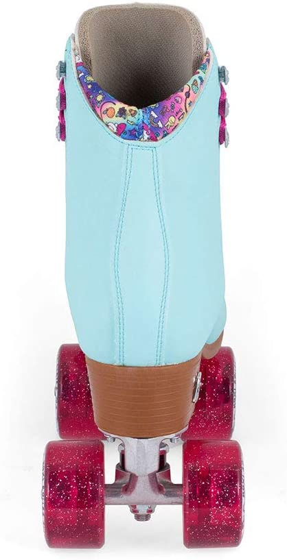 Fashionable Womens Roller Skates Moxi Skates Beach Bunny