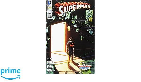 Superman: 109: Amazon.es: Libros en idiomas extranjeros