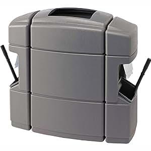 Amazon Com Commercial Zone 40 Gallon Waste N Wipe