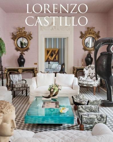 Lorenzo Castillo by Ediciones El Viso