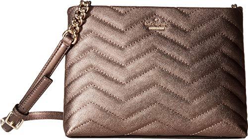 Kate Spade Metallic Handbag - 3