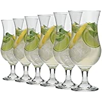 Symphony Brim Cocktail Glass 460ml Set of 6