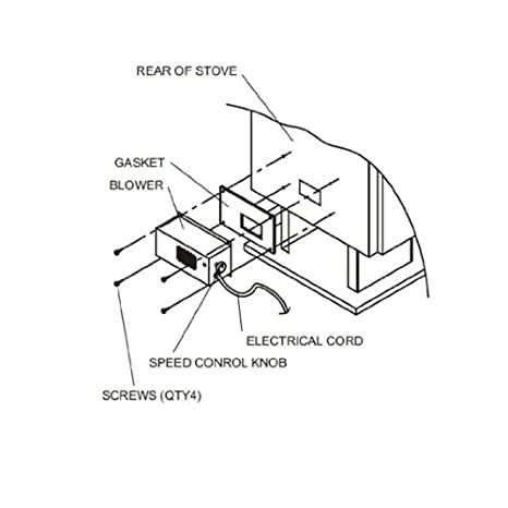 Fireplace Blower Wiring Diagram