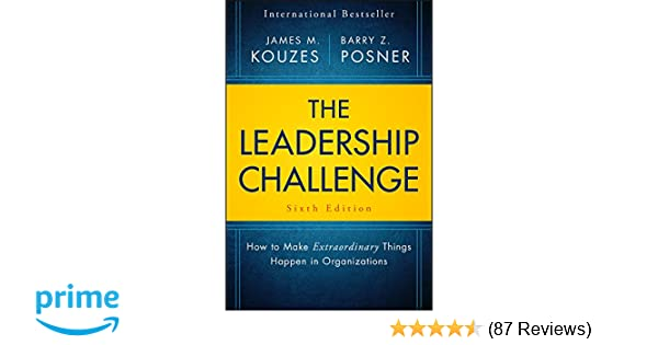 the leadership challenge 6th edition pdf free