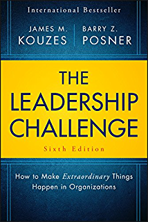 Amazon business leadership a jossey bass reader j b us non the leadership challenge how to make extraordinary things happen in organizations j b leadership challenge fandeluxe Gallery