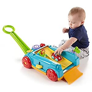 Fisher Price Rock 'N Roll...