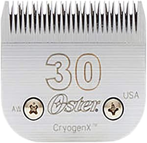 Oster Clipper Blades Cryogen-X, Size 30