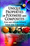 img - for 2: Unique Properties of Polymers and Composites: Pure and Applied Science Today and Tomorrow (Polymer Science and Technology: Materials Science and Technology) book / textbook / text book