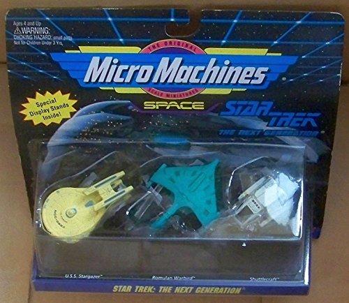 original micro machines - 5