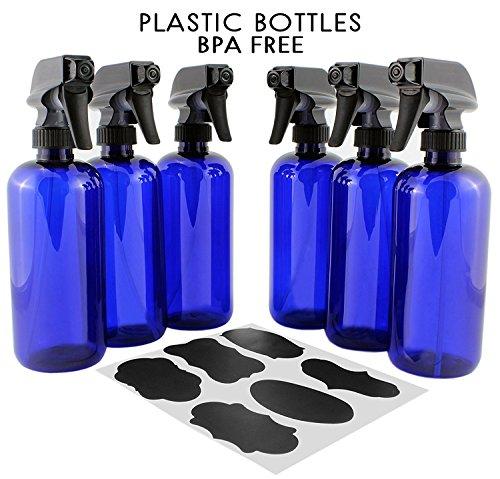 Sprayers Chalkboard BPA free Aromatherapy Cleaning product image