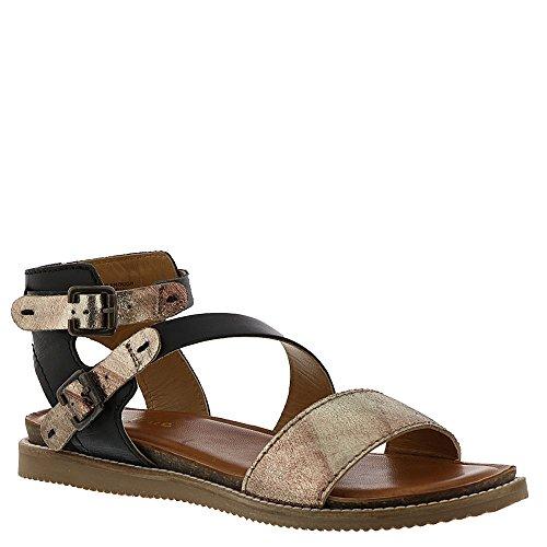 Diba True Fair Enough Leather Sandal (8, ()