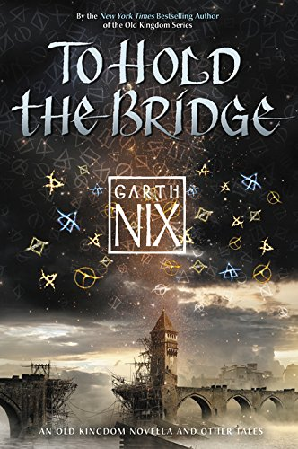 garth nix old kingdom - 8