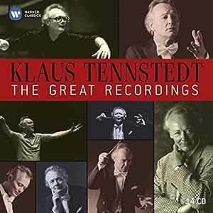 Klaus Tennstedt: The Great EMI Recording