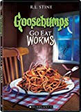 Goosebumps: Go Eat Worms by 20th Century Fox