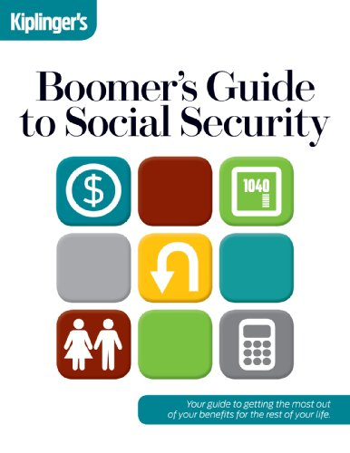 Boomer's Guide to Social Security
