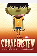 Crankenstein Hardcover