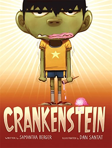 Crankenstein by Little Brown Books for Young Readers (Image #2)
