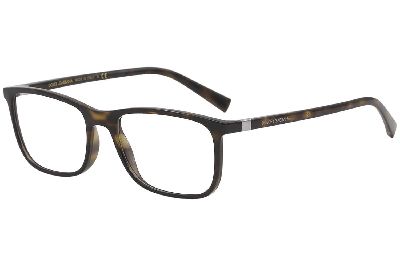 Eyeglasses Dolce /& Gabbana DG 5027 502 HAVANA