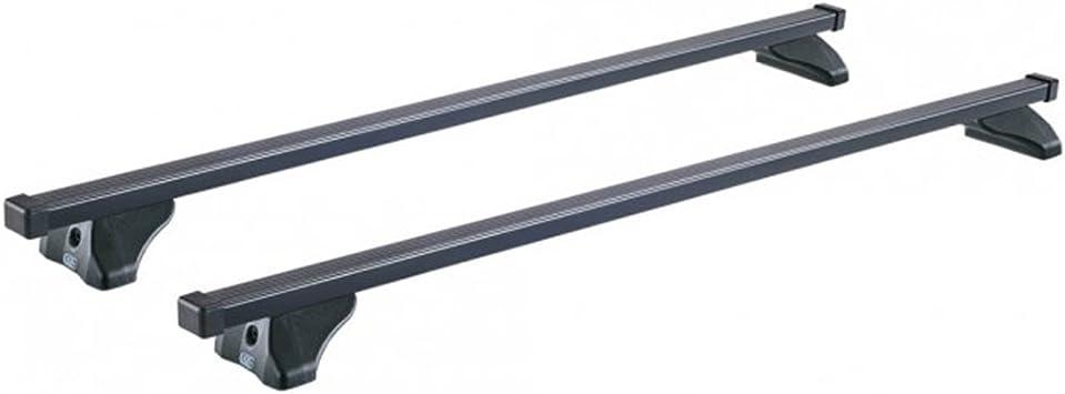 Cruz Kompatibel Mit Suzuki Grand Vitara 2 Fahrzeugspezifischer Stahl Dachträger Auto