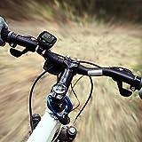IZTOSS Bike Computer,Original Wireless Bicycle