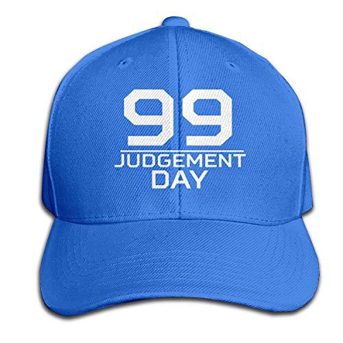 Veta Megica Adjustable Baseball Cap Aaron-Judge Rookie Card Cool Snapback Hats Blue