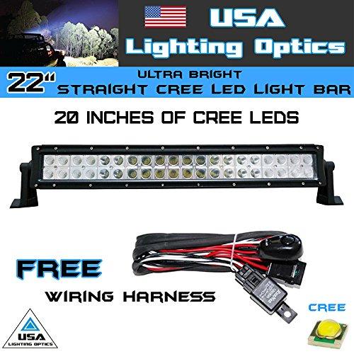 xtreme led light bar 20 - 7