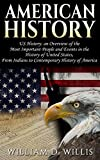 Best Books On American Histories - American History: US History: An Overview of the Review