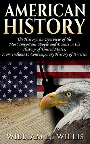 an essay on the influential americans in the history of the united states The african-american experience during world  the author introduces us to the history of the united states  american experience during world war ii essay.