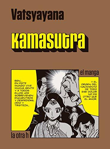Descargar Libro Kamasutra: El Manga Vatsyayana