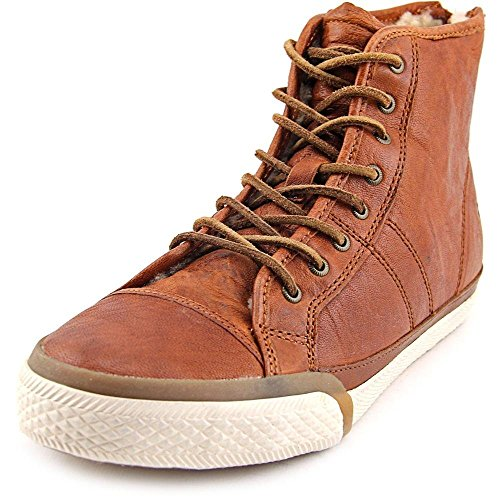 Pictures of FRYE Women's Greene Shearling Lined Sneakers 6 M US 1