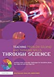 Teaching Problem-Solving and Thinking Skills Through Science, Belle Wallace and Andrew Berry, 0415450357