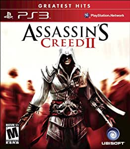 Assassin's Creed II Greatest Hits - PlayStation 3 Standard Edition
