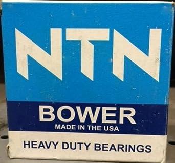 NTN 6204RS Single Row Deep Groove Ball Bearing