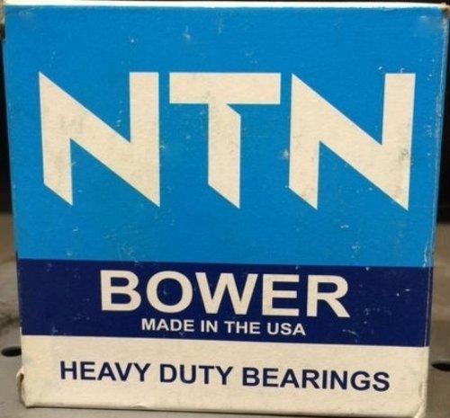 NTN Bearing 6206 Single Row Deep Groove Radial Ball Bearing, Normal Clearance, Steel Cage, 30 mm Bore ID, 62 mm OD, 16 mm Width, Open from NTN Bearing